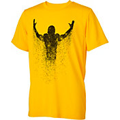 Reebok Boys' Football Silhouette Graphic T-Shirt