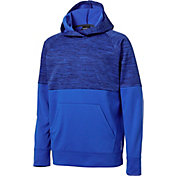 Reebok Boys' Performance Fleece Hoodie
