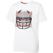 Reebok Boys' Win All Day Graphic T-Shirt