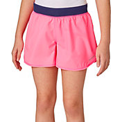 Reebok Girls' Perforated Running Shorts