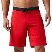 Reebok Men's CrossFit Super Nasty Solid Core Shorts