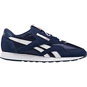 Reebok Men's Classic Nylon Casual Shoes