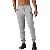 Reebok Men's French Terry Jogger Pants