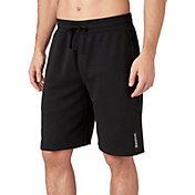 Reebok Men's Double Knit Jogger Shorts