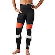 Reebok Women's Speedwick Color Block Leggings