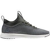 Reebok Men's Plus Runner Woven Running Shoes
