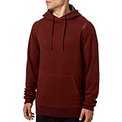 Reebok Men's Cotton Fleece Hoodie