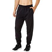 Reebok Men's Cotton Fleece Jogger Pants