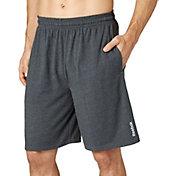 Reebok Men's Cotton Jersey Heather Shorts