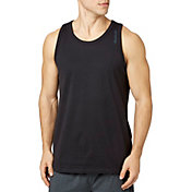 Reebok Men's Cotton Jersey Sleeveless Shirt