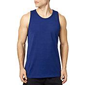 Reebok Men's Cotton Jersey Sleeveless Shirt