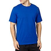 Reebok Men's Cotton Jersey T-Shirt