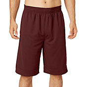 Reebok Men's Knit Basketball Shorts