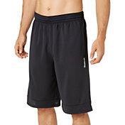 Reebok Men's Knit Basketball Shorts