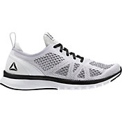 Reebok Men's Print Smooth Clip Ultraknit Running Shoes
