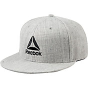 Reebok Men's Flat Brim Hat