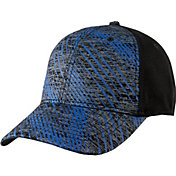 Reebok Men's Printed Spacedye Stretch Fit Hat