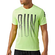 Reebok Men's ACTIVCHILL Graphic Running T-Shirt
