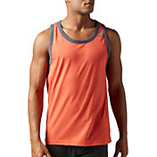 Reebok Men's Speedwick Blend Sleeveless Shirt