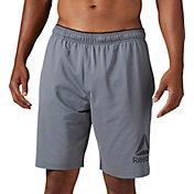 Reebok Men's Speedwick Stretch Knit Shorts