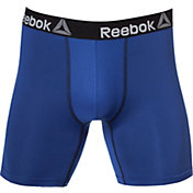 "Reebok Men's Performance Sport 6"" Boxer Briefs"