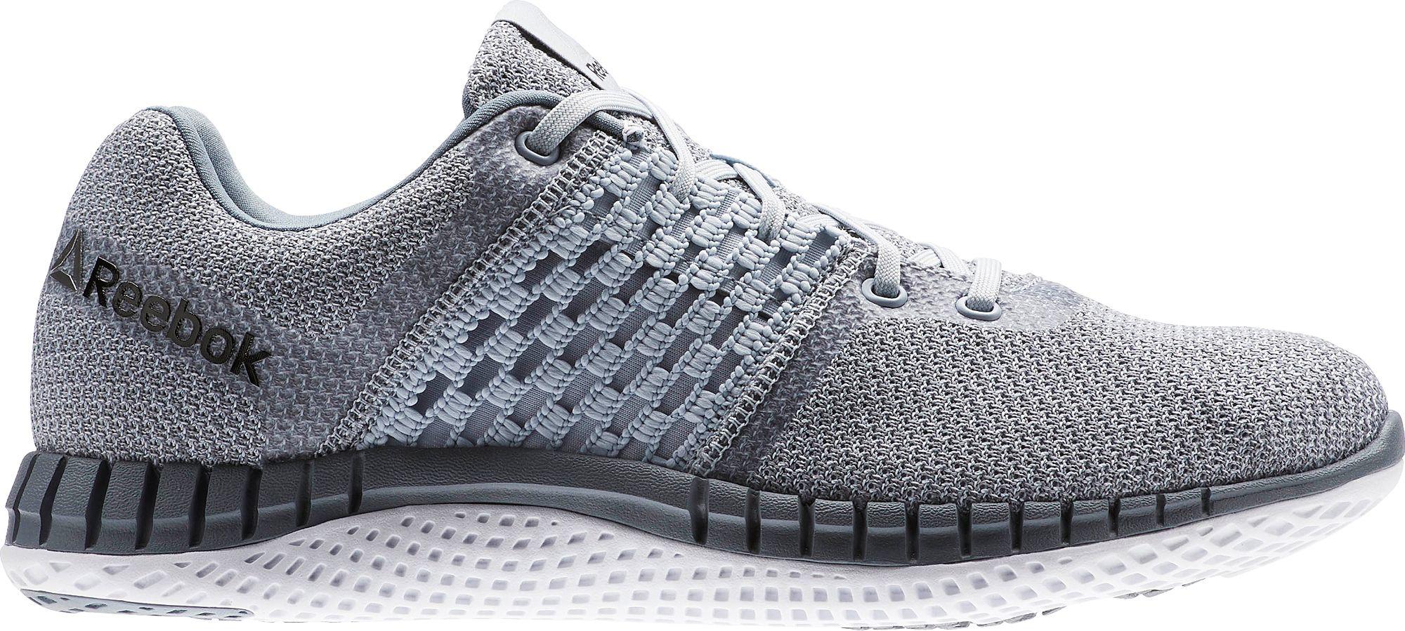 reebok ultra knit. reebok men\u0027s print run ultraknit running shoes ultra knit