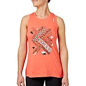 Reebok Women's Cheer Graphic Tank Top
