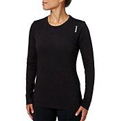 Reebok Women's Core Cotton Long Sleeve Shirt