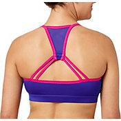 Reebok Women's Arch Back Strappy Performance Sports Bra