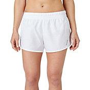 Reebok Women's Embossed Running Shorts