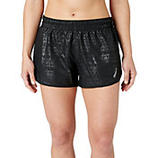 Reebok Women's Embossed Running Shorts
