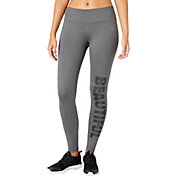 Reebok Women's Performance Beautiful Graphic Tights
