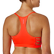 Reebok Women's Side Strappy Performance Sports Bra