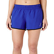 Reebok Women's Solid Running Shorts