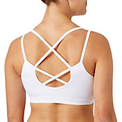 Reebok Women's Teardrop Back Performance Sports Bra