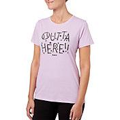Reebok Women's Outta Here Graphic T-Shirt