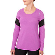 Reebok Women's Varsity Long Sleeve Shirt