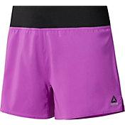 Reebok Women's Woven 4'' Shorts