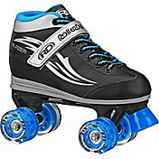 Roller Derby Boys' Blazer Lighted Quad Roller Skates