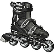 Roller Derby Boys' V-Tech 500 Adjustable Inline Skates