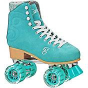 Roller Derby Women's Candi Girl Carlin Quad Roller Skates
