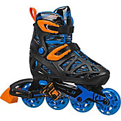 Roller Derby Boys' Tracer Adjustable Inline Skates
