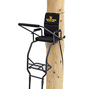 Rivers Edge Deluxe 16' Ladder Stand