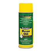 Remington Rem Oil Gun Lubricant – 10 Oz.