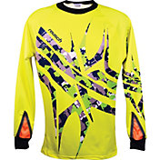 Reusch Youth Arachnid Pro-Fit Soccer Goalkeeper Jersey