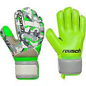Reusch Youth Re:Load Junior Soccer Goalkeeper Gloves