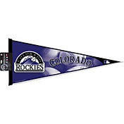 Rico Colorado Rockies Pennant