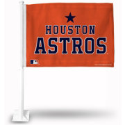Rico Houston Astros Car Flag