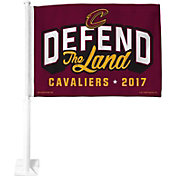 Rico Cleveland Cavaliers Slogan Car Flag