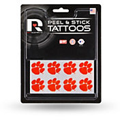 Rico Clemson Tigers Tattoo Stickers